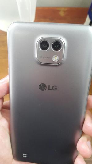 Vendo Mi Celular Lg Xcam Libre Original