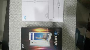 Venta Zte Blade V6 Plus Impecable