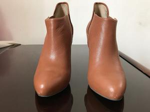 Zapato Botín Guess Talla 10