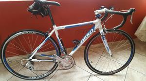 Bicicleta de Ruta Mosso