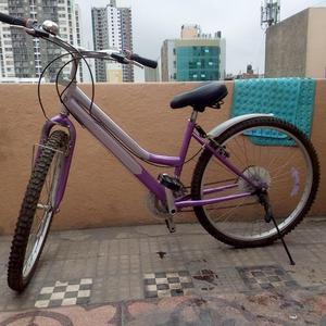 En venta Bicicleta aro 26