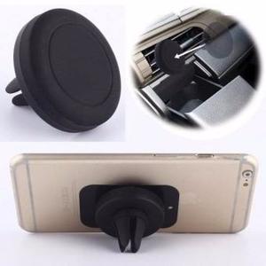 Holder Soporte Magnético Porta Celular P/ventila Del Auto