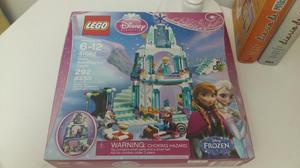 Juego Lego - Frozen
