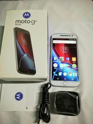 Moto G4 Plus Libre 10de10 en Caja, 32gb