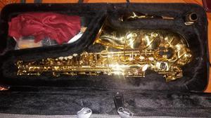 OCASIÓN!! Saxo Alto Prelude ConnSelmer AS700