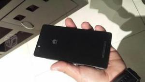 P8 Lite Negro nuevo