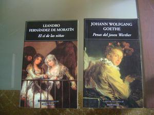 REMATO libros originales obras literarias clásicas y