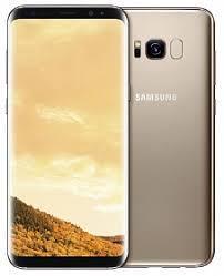 Samsung Galaxy S8 Plus Sin Logo Operador Libre de fábrica