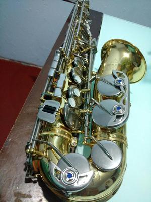 Saxo Alto Jupiter Ces 760 No Conn Yamaha