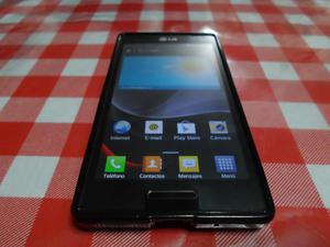 Vendo LG Optimus L9 II