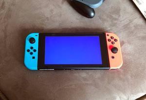 Vendo Mi Nintendo Swich Semi Nuevo Con El Zelda