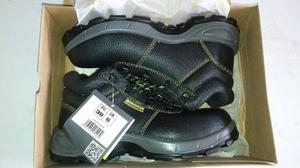Zapatos De Seguridad Delta Plus