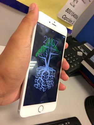 iPhone 6 Plus de 64 Gb Cambio por Equipo