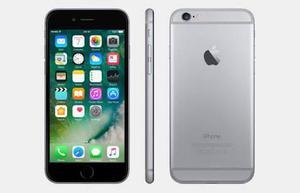 iPhone 6 de 64Gb Nuevo Libre de Fabrica