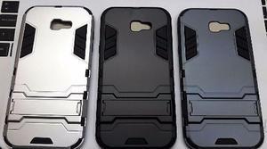 Case Protector Con Parante Para Samsung Galaxy A