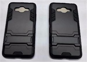 Case Protector Con Parante Para Samsung Galaxy J2 Prime
