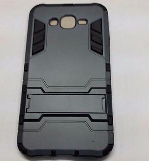 Case Protector Con Parante Para Samsung Galaxy J7