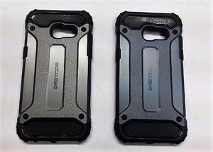 Case Protector Tipo Spigen Para Samsung Galaxy A