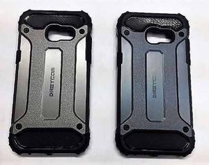 Case Protector Tipo Spigen Para Samsung Galaxy S8