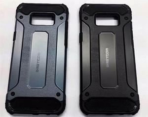 Case Protector Tipo Spigen Para Samsung Galaxy S8 Plus