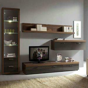 Fabricamos Muebles En Melamina,roperos O Closets, Cocina, Tv