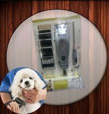 Maquina De Afeitar Andisi Para Mascotas