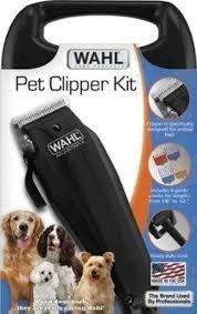 Maquina De Afeitar Para Mascotas
