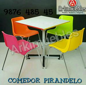 mesas para fuente de soda juguerias bar lima2 posot class