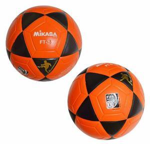 fc57e5674364a Pelota Fútbol Mikasa El Balón De Fútbol Mikasa Cuando