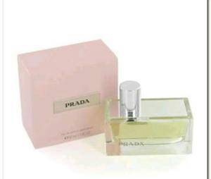Prada Perfume de Mujer Original