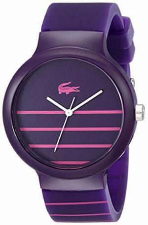 Reloj Lacoste Original Mujer