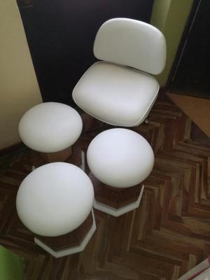 Vendo Muebles de Salon de Belleza