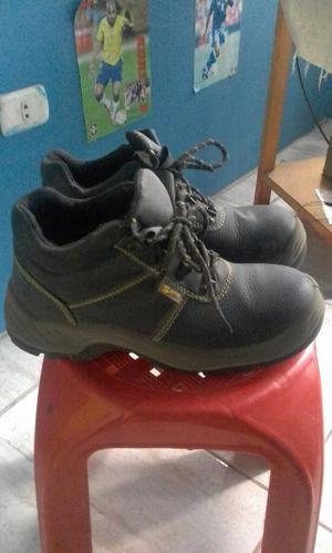 Vendo Zapatos Bulldozer Seguridad Spro