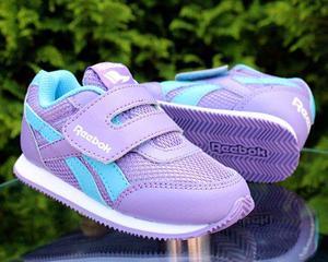 Zapatillas Reebok Niña Talla 22.5 Nuevas Facebook Ignition