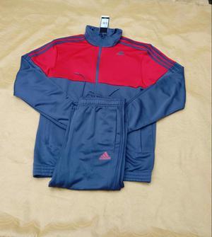Buzo Adidas Original