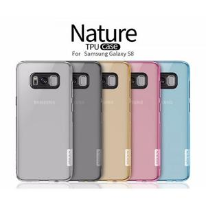 Funda Nillkin Nature S8 Ultra Delgada