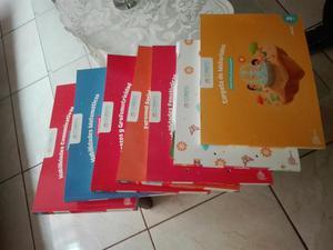 Libros Corefo Inicial 3