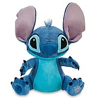 Peluche Stitch 41 Cm Original Disney Entrega Inmediata