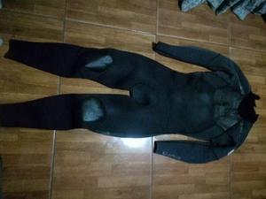 remato wetsuit rip curl talla m