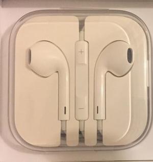 Apple Earphones Nuevos Originales