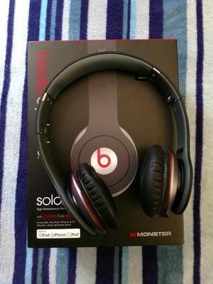 Audifonos Beats Solo