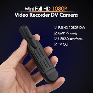 Camara Espia Tipo Marcador 5 Horas de grabaciòn HD FullHD