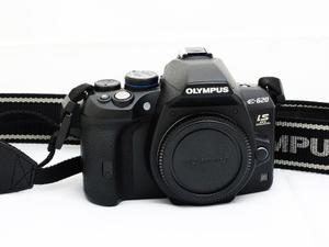 Cámara Fotográfica Olympus E620 Con Kit De Lentes