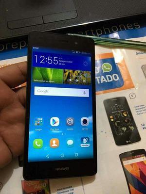 Huawei P8 Lite Libre Negro