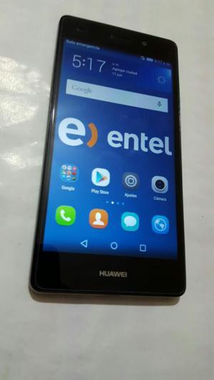 Huawei P8 Lite Libre de Los Operadores