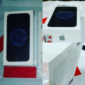 Iphone 6 De 32gb Libre Nuevo En Caja Garantiatienda