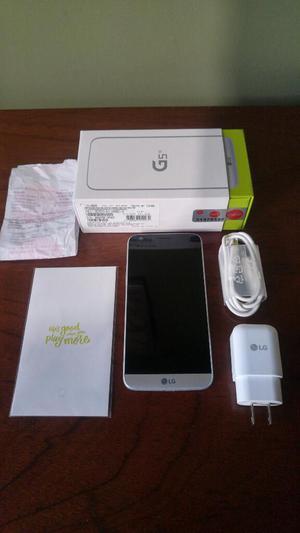 Lg G5 Nuevo Y Libre. Imei Original