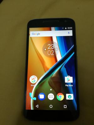 Moto G4 Normal Xt Dual Sim 5.5 Android 7.0