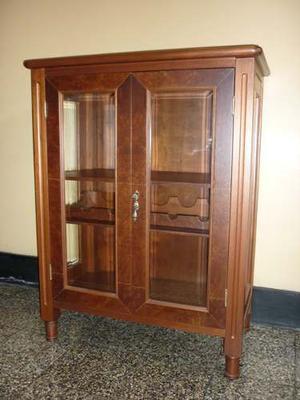 Nuevo mueble bar melamina de lujo con portacopas posot class for Mueble bar madera