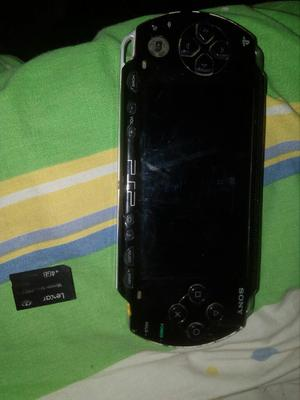 Play Station Portable Psp